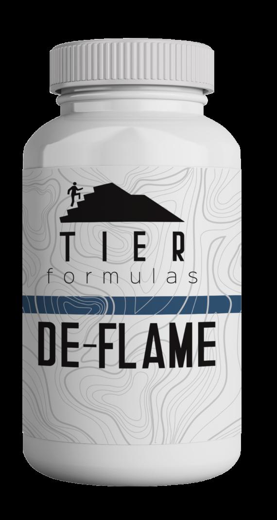 deflame
