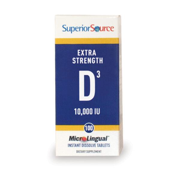 Box-D3-10000IU